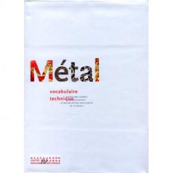 Metal - Nouvelle Edition