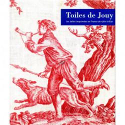Toiles de Jouy les toiles imprimées en France de 1760 à 1830