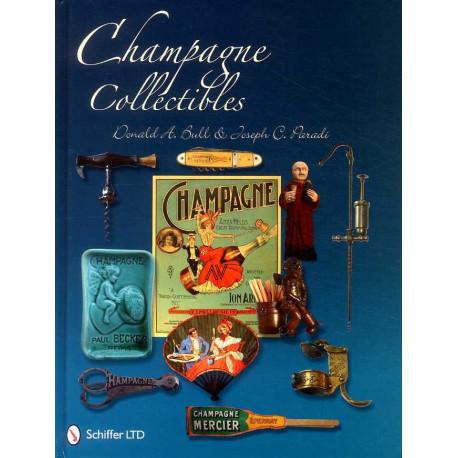 Champagne Collectibles (antiquités et objets de collection du champagne)