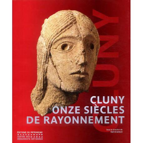 Cluny 910-2010, Onze Siecles De Rayonnement