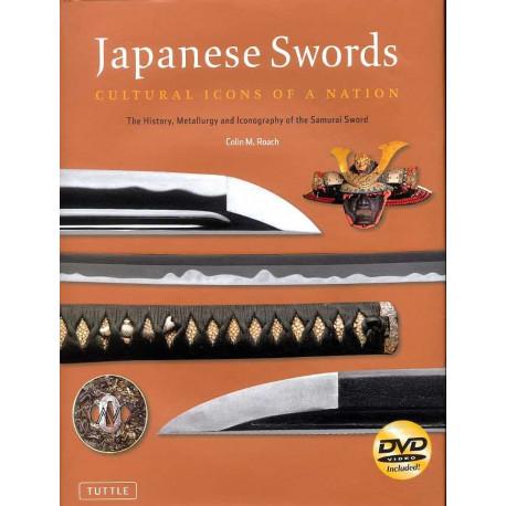 Japanese Swords (paperback) /anglais