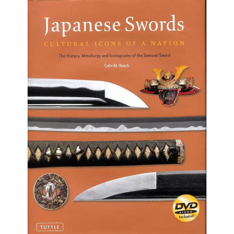 Japanese swords cultural icons of a nation