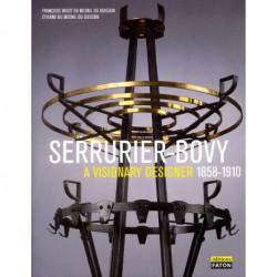 Serrurier-Bovy a visionary designer 1858 1910