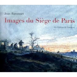 Images du siège de Paris