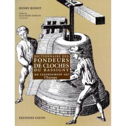Dictionnaire des fondeurs de cloches du Bassigny