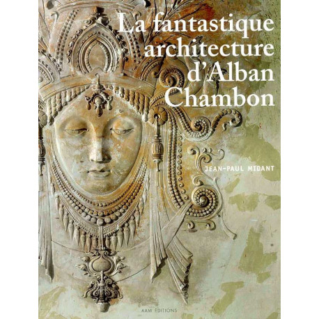 La fantastique architecture d'Alban Chambon