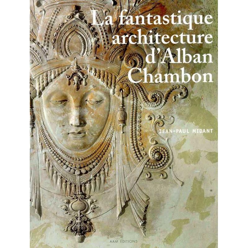 La fantastique architecture d 39 alban chambon le puits aux for Architecture fantastique