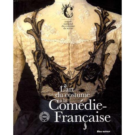 L'art du costume à la Comédie Française
