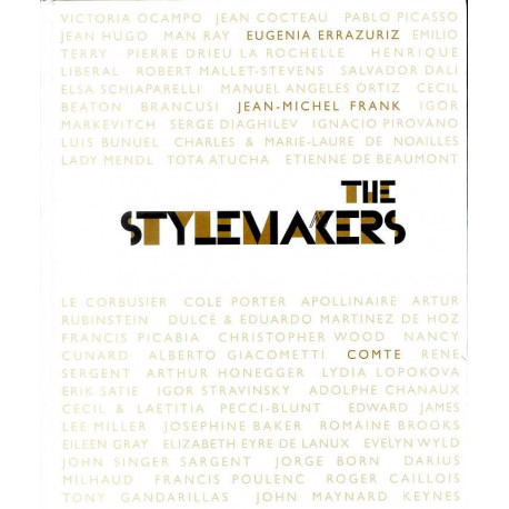 The stylemakers minimalism and classic modernism 1915-1945