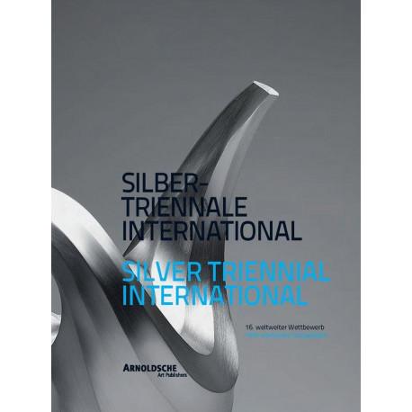 Silver Triennial International /anglais/allemand