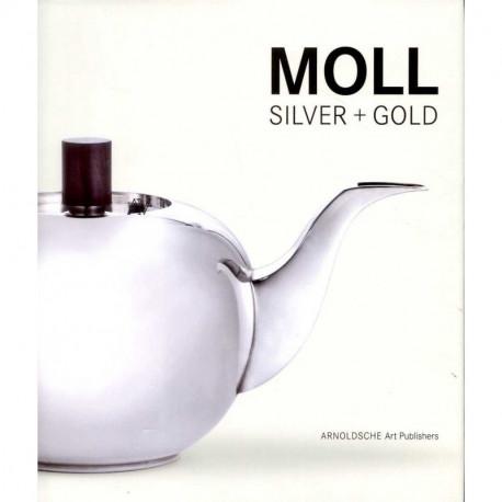 Moll Silver + Gold /anglais