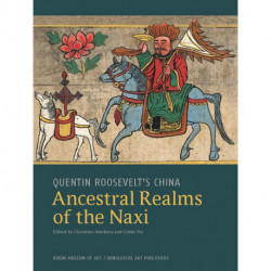 Ancestral reams of the naxi Quentin Roosevelt's China