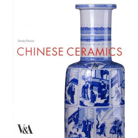 Chinese Ceramics A Design History /anglais