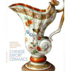 Chinese Export Ceramics /anglais