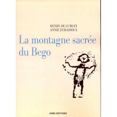La montagne sacrée du Bego