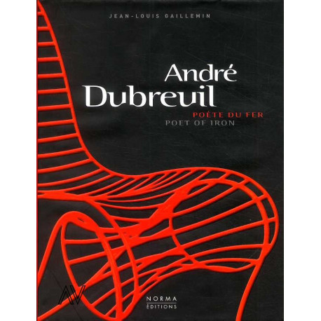 André Dubreuil poet of iron