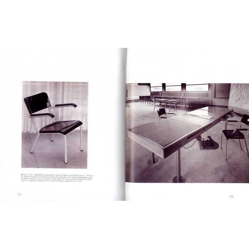 ren herbst pionner du mouvement moderne delporte guillemette flammarion 2 0801 0797 6. Black Bedroom Furniture Sets. Home Design Ideas
