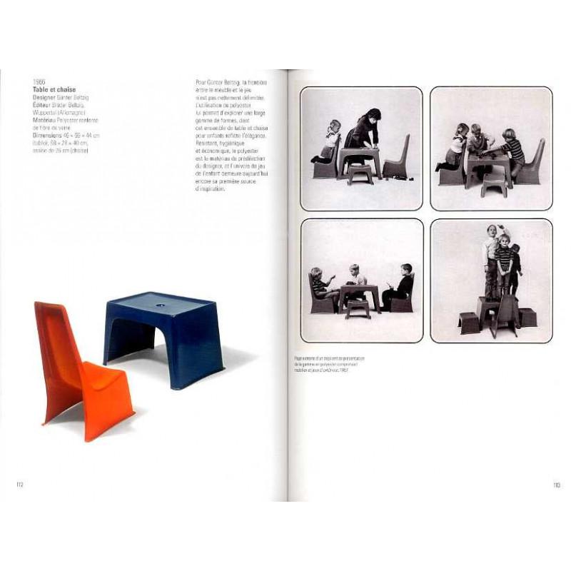 Mobilier Design Pour Les Enfants Le Puits Aux Livres