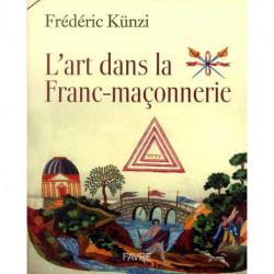 L'art dans la Franc-maçonnerie