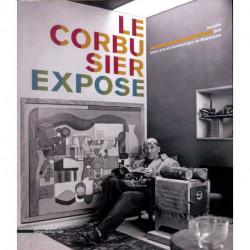 Le Corbusier expose