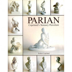 Parian Copeland's Statuary Porcelain
