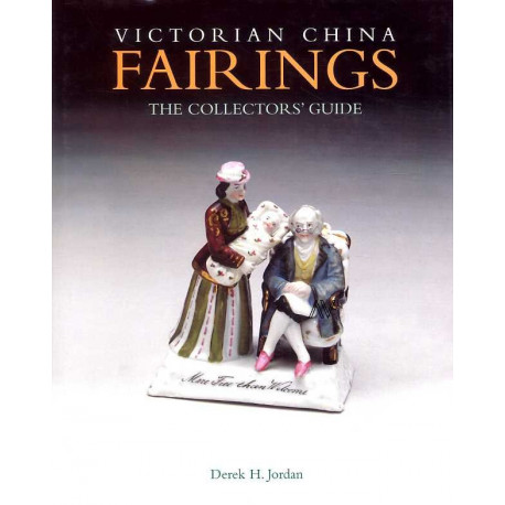 Victorian China Fairings /anglais