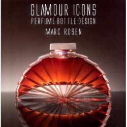 Glamour Icons - Perfume Bottle Design /anglais