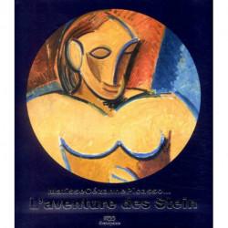 Matisse Cézanne Picasso l'aventure des Stein