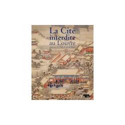 La Cité interdite au Louvre Empereurs de Chine et rois de France