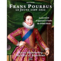 Frans Pourbus Le Jeune (1569-1622)