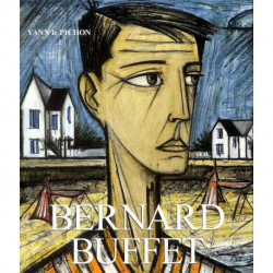 Bernard Buffet volume 3 du catalogue raisonné 1982 - 1999