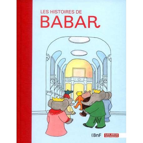 Les histoires de Babar