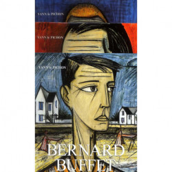 Bernard Buffet  (1943-1999) 3 vol