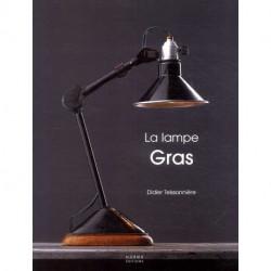 La Lampe Gras (réimpression)