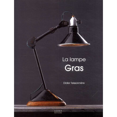 La Lampe Gras (réimpression)