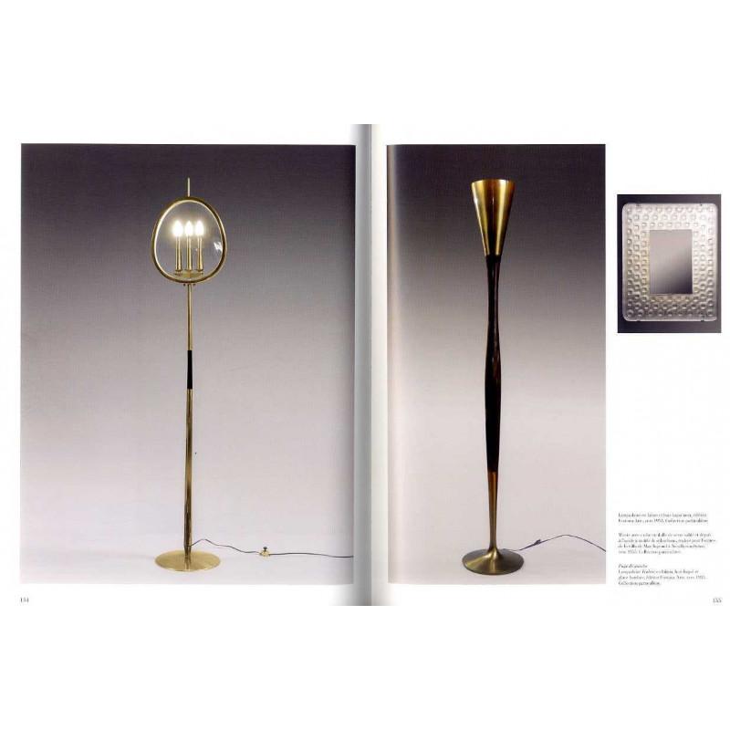 la lampe gras r impression le puits aux livres. Black Bedroom Furniture Sets. Home Design Ideas