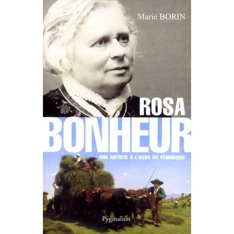 Rosa Bonheur une artiste à l'aube du féministe