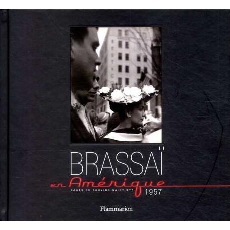 Brassai En Amerique, 1957