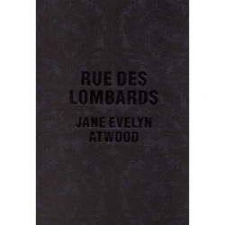 Rue des Lombards