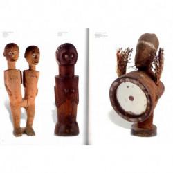 Objets des terres lointaines. Les collections du Musée des Confluences
