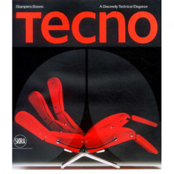 Tecno discreetly technical elegance