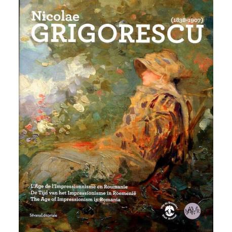 Nicolae Grigorescu 1838-1907. L'âge de l'impressionnisme en Roumanie