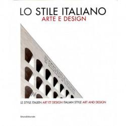 Le style italien art et design - Lo stile italiano arte e design