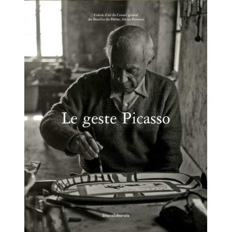 Le geste Picasso