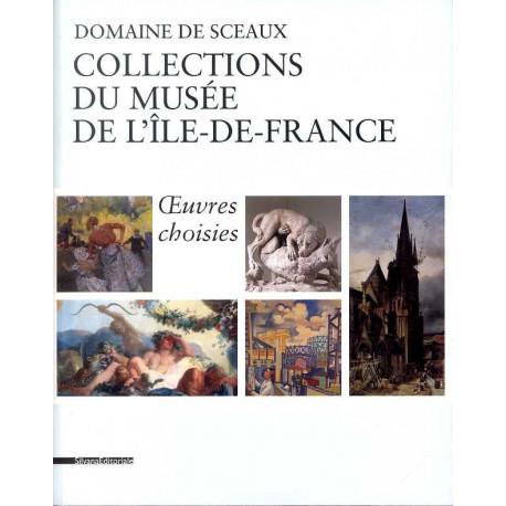 Domaine de Sceaux collections du musée de l'Ile de France