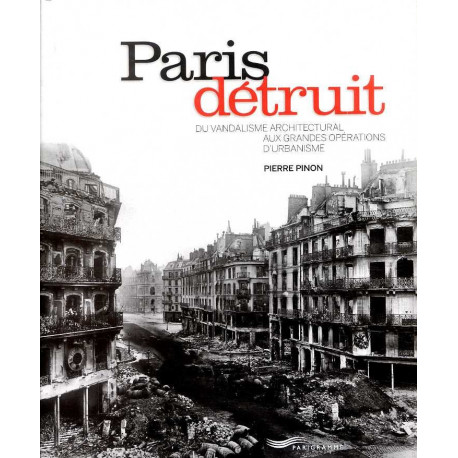 Paris Detruit