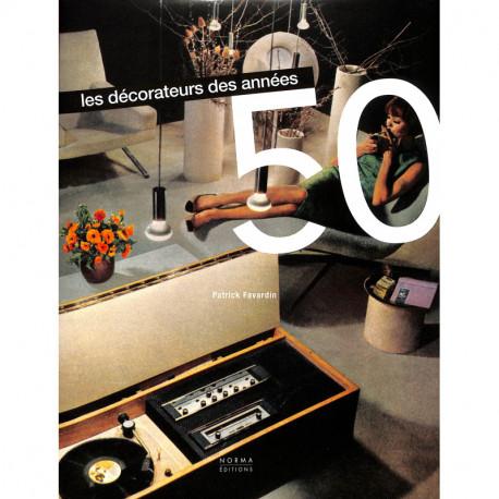 Les décorateurs des années 50 (3° édition)