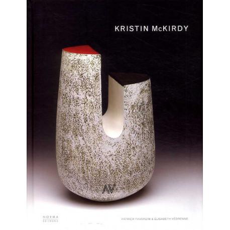 Kristin McKirdy céramiste