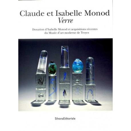 Claude et Isabelle Monod