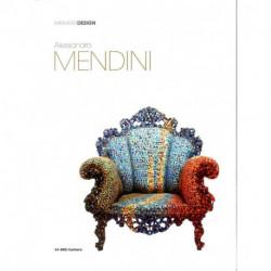 Alessandro Mendini (minimum Design Serie) /anglais